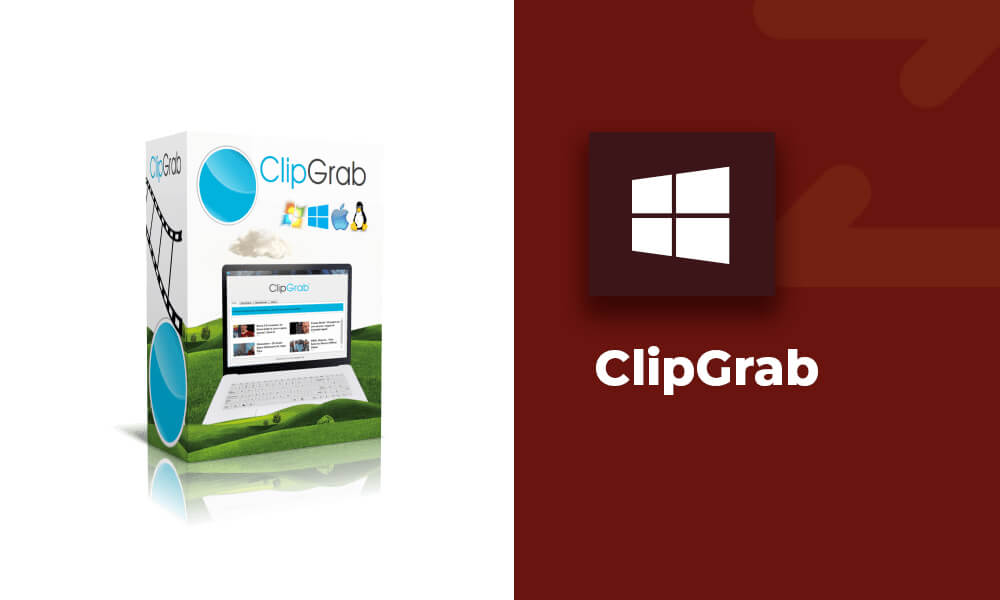 ClipGrab - Best free video downloader
