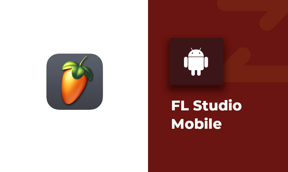 FL Studio Mobile - Best Audio Recording App