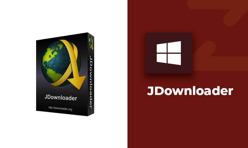 JDownloader - Best free video downloader