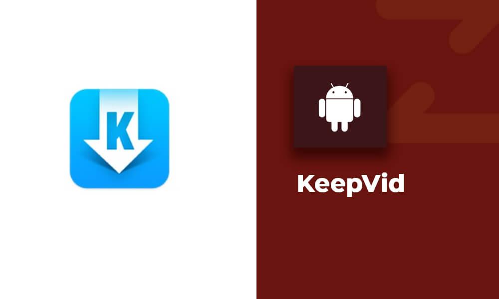 KeepVid - Best free video downloader