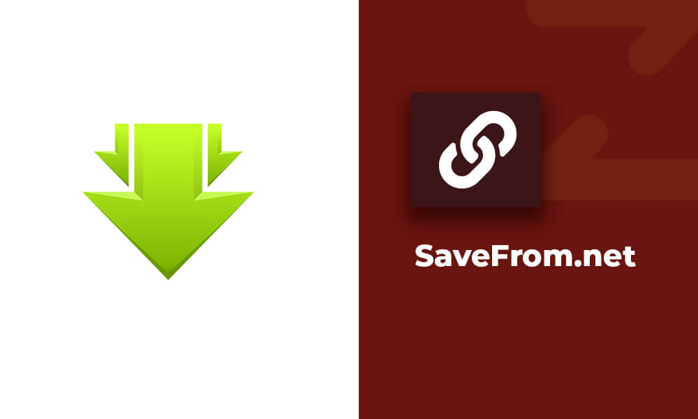 SaveFrom.net - Best free video downloader