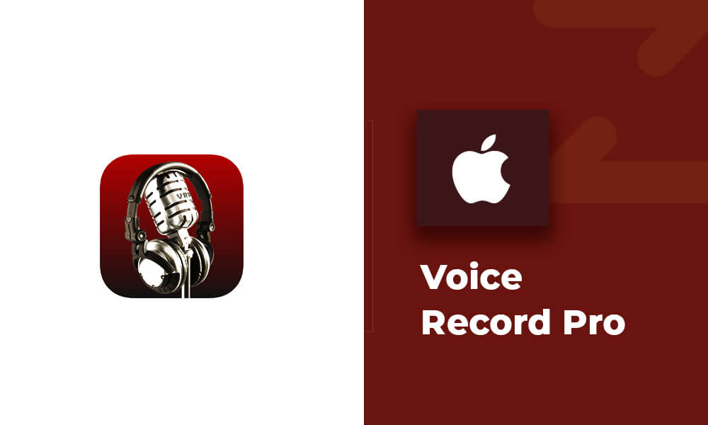 Voice Record Pro - Best Audio Recording App