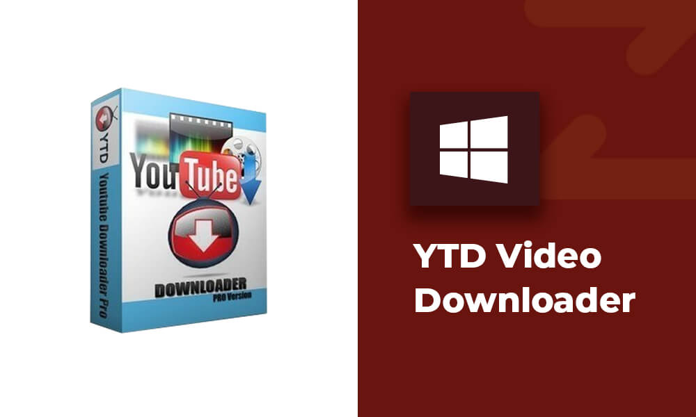 YTD Video Downloader - Best free video downloader